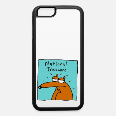 Nation national - iPhone 6 Case