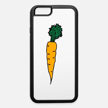 Carrot carrot - iPhone 6 Case