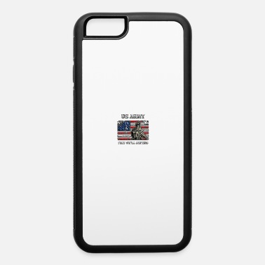 Reserve US Army - This we'll defend USA Flag - iPhone 6 Case