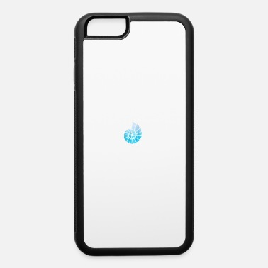 Sea by the sea - iPhone 6/6s Rubber Case