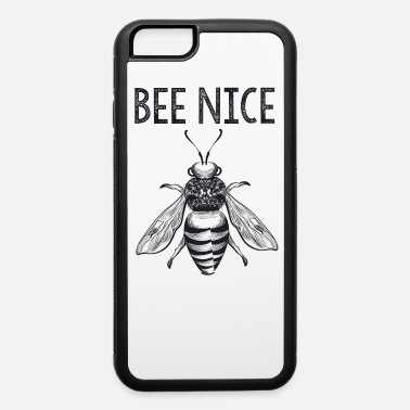 Honeycomb Gift for Beekeepers Beekeeper TShirt Save the Bee - iPhone 6 Case