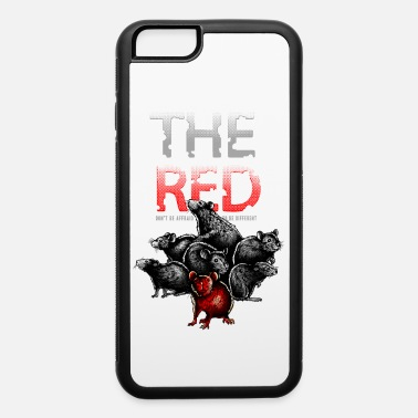 Rat Rats - iPhone 6 Case