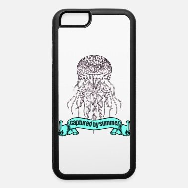 Tropic summer holidays - iPhone 6 Case