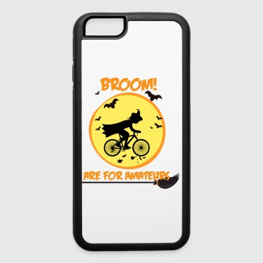 BROOM - iPhone 6/6s Rubber Case