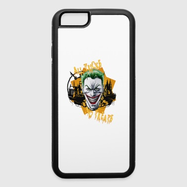 Halloween 2017 - iPhone 6/6s Rubber Case