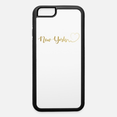 Summer Bestseller New York City USA City Premium Gift - iPhone 6 Case
