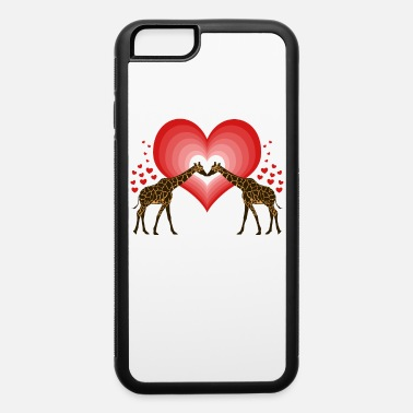 Date Valentine´s Day - iPhone 6 Case