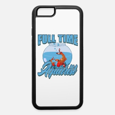 Aquariums Aquarium - iPhone 6 Case
