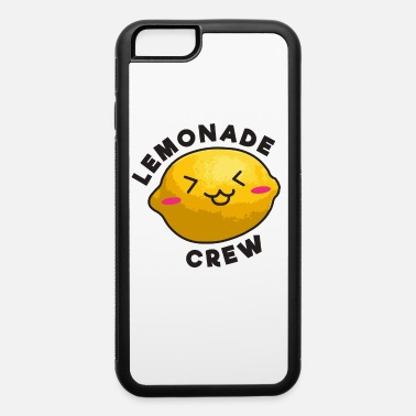 Lemonade Lemonade Crew Lemonade Stand - iPhone 6 Case