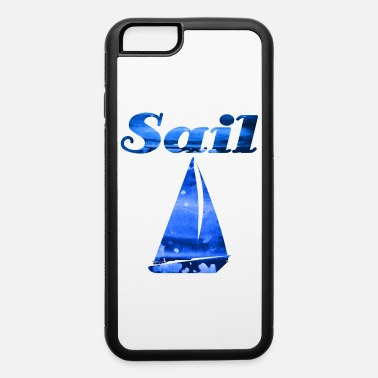 Sailing Ship sailing ships - iPhone 6 Case