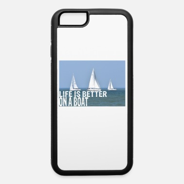 Skipper Skipper - iPhone 6 Case