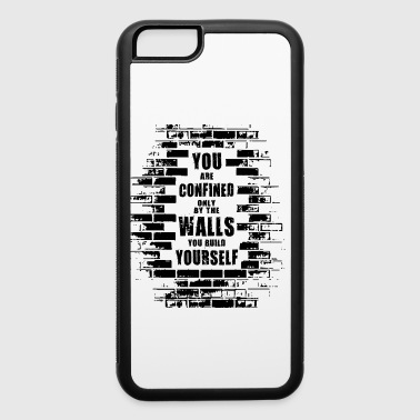 Walls - iPhone 6/6s Rubber Case