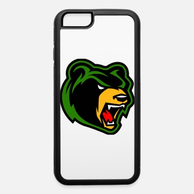 Samsung-cases Bear Logo Samsung Case - iPhone 6 Case