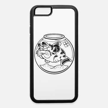 Catfish catfish - iPhone 6 Case