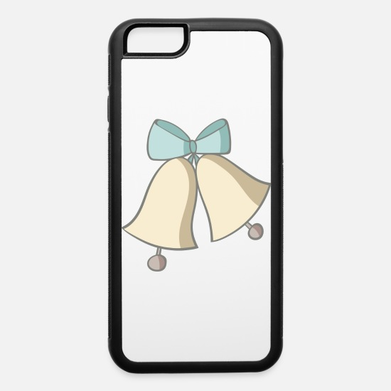 Marriage iPhone Cases - Wedding - iPhone 6 Case white/black