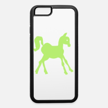 Pony Stall pony - iPhone 6 Case