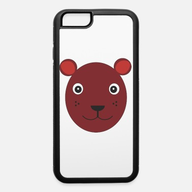 Ootdshare bear - iPhone 6 Case