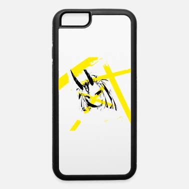 Manga Manga - iPhone 6 Case