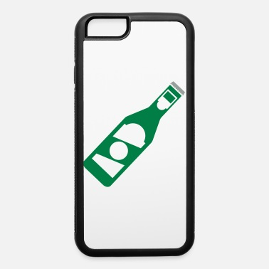Munich Beer bottle - iPhone 6 Case