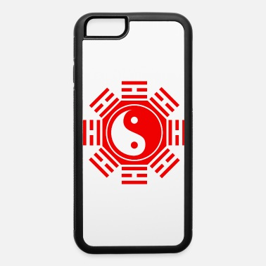 Taoism The design which made Chinese TAOISM a motif - iPhone 6 Case