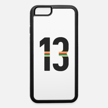 13th 13th Doctor - iPhone 6 Case