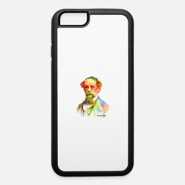 What the Dickens? | Book Lovers - iPhone 6 Case