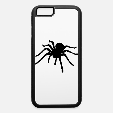 Arachnophobia Scary Spider Monster ✔ - iPhone 6 Case