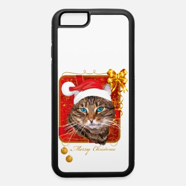 Gato Gato - iPhone 6 Case