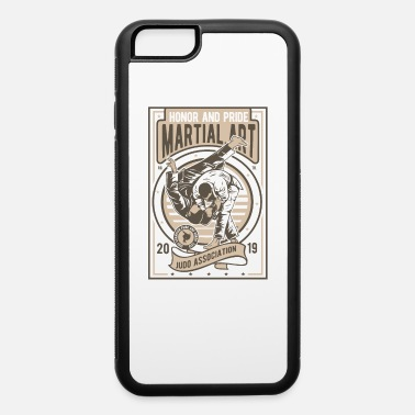 Judo - iPhone 6 Case