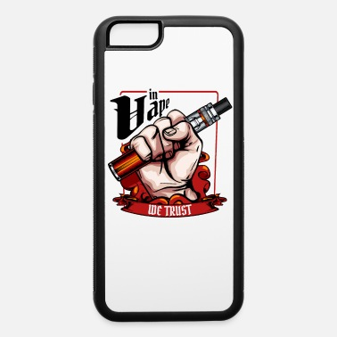 Vape Vape - iPhone 6 Case