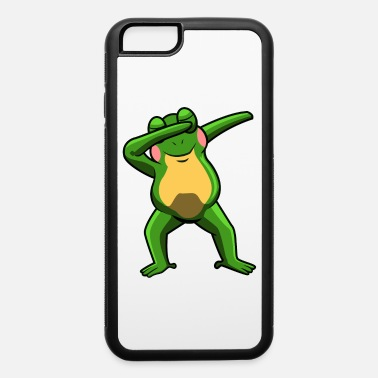 Lurch FUNNY FROG TOAD SUPER LURCH GIFT - iPhone 6 Case