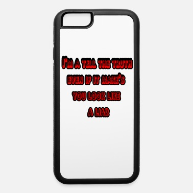 Truth Truth - iPhone 6/6s Rubber Case