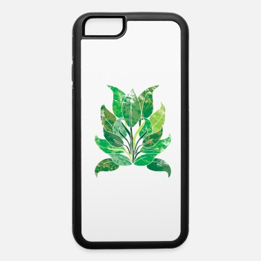 Protection Of The Environment nature save the world save earth protect environment global warming 6 - iPhone 6 Case