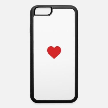 Obama Great for all occassions Inclusion Tee I love - iPhone 6/6s Rubber Case