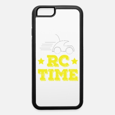 Take Take Control with your TimeRacing Car with your - iPhone 6/6s Rubber Case