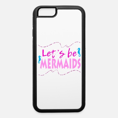 Pretty Cute and pink tee design. Makes perfect gift for - iPhone 6/6s Rubber Case