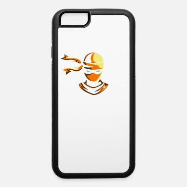 Ninja Dad Ninja Dad Shirt For Men's - iPhone 6 Case