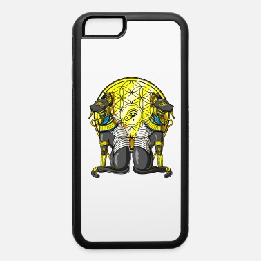 Egyptian History Egyptian Cats - iPhone 6 Case