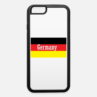 Germany Germany - iPhone 6 Case