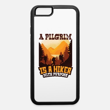 Pilgrim Pilgrim Hiking - iPhone 6 Case