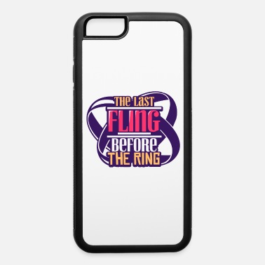 Wedding Party Bachelor Party Wedding - iPhone 6 Case