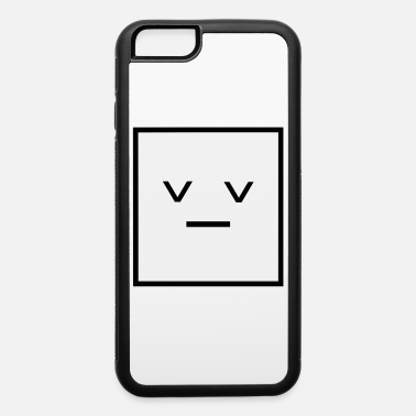 Square Square, it is a Square- Geometric Square sad - iPhone 6 Case