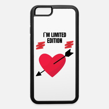 Edition edition - iPhone 6 Case