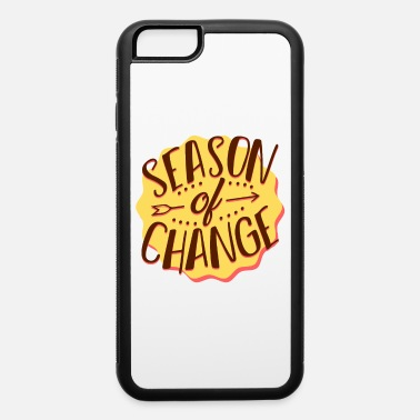 Autumn Spring - iPhone 6 Case