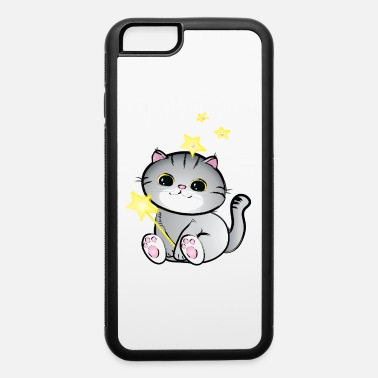 Stella Birthday lucky chibi cat - iPhone 6 Case