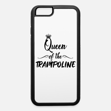 Jumpstyle Queen of the trampoline - Jump Jumping Jumpstyle - iPhone 6 Case