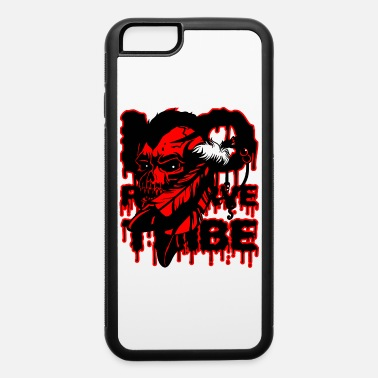 Indian Tribe Indian Tribe - No Reserve Tribe - Indian Skull 1 - iPhone 6 Case