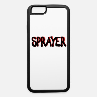 Sprayer Sprayer - iPhone 6 Case