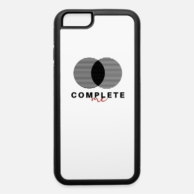 Complete Complete - iPhone 6 Case