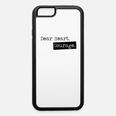My Heart My heart - iPhone 6 Case
